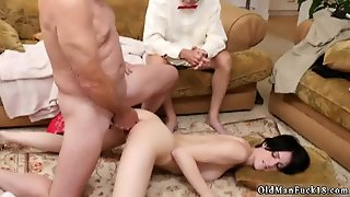 Hardcore And Big Cock Old Daddy Anal Frannkie Goes Down The Hersey Highway