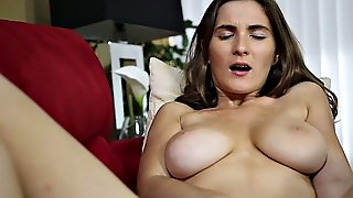 Molly Jane's Freeze Orgasms