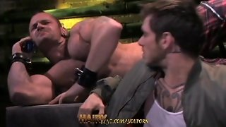 Hotter Than Hell 2 - Scene 2