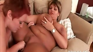 Lesbian Bbw Hotties Rubbing And Licking Wet Cunts