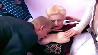 Free Porn Russian Old & Young