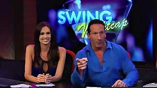 Swinger Reality Show Turns Into Wild Fuck Party