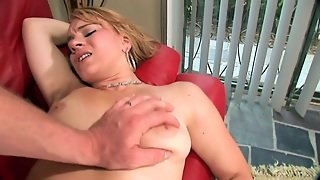 Big Cock In A Shaved Pussy Hardcore