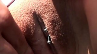 Risky Public Nudity And Public Masturbation