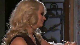 Amazing Sex With The Big Titty Blonde Stormy Daniels