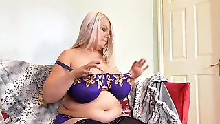 Europemature Solo Busty Grannies Compilation