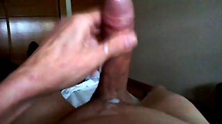 Wank And Cum While Watching Xhamster!