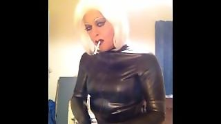 Smoking In Rubber