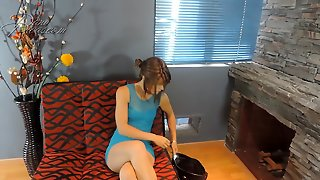 Miss P - Job Interview