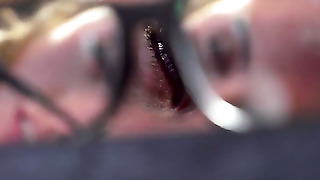 Anal Gangbang On A Rough Surface