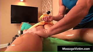Oiled Massage For Gay