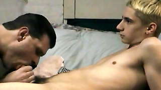 House Call For Amateur Straight Boy Cory