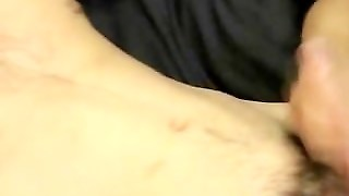 Big Hairy Chested Studs Suck Eachothers Cocks