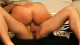 Great Homemade Amateur Sextape