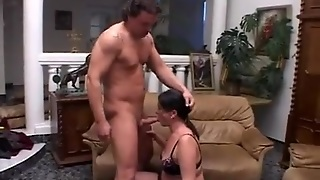 Mature Woman And Young Man - 74