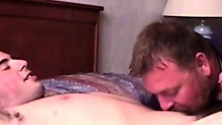Amateur Straightbait Jocks First Gay Blowjob