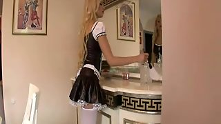 Dona Is A Maid