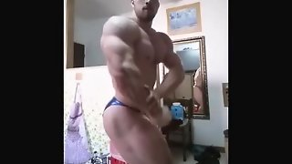 Gay, Amateur, Masturbation, Solo