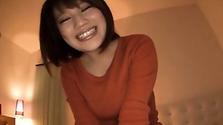 Threesome Japanese Fun In Pov For The Luckiest Lad Ever