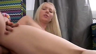 Anal Deepfucking For The Second Time In Front Of The Camera