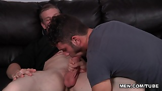 Jimmy Fanz & Johnny Forza In My Brother In Law Scene