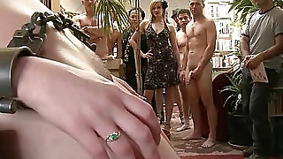 Marie Mccray: Humiliated And Fucked