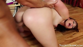 Ass Doggy, Tits On Pussy, Long Pussy, Tits Brunette, Part 4, Pussy And Ass, Hardcore Brunette, Pussytits