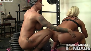 Bodybuilder, Hd, Female Bodybuilder, Female Muscle, Lesbian