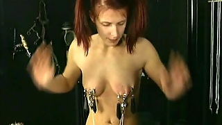 Tit And Nipple Torture