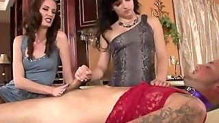 Wet Pussy Extreme Anal