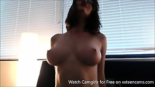 Hot Webcam Teen Compilation
