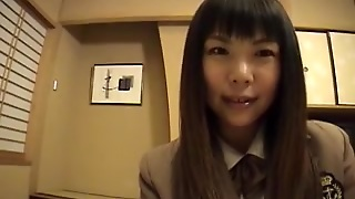 Japanese Cute Babes Creampie