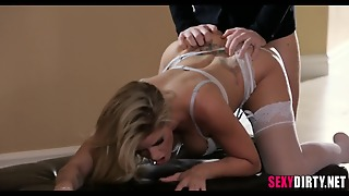 Anonymous Sex With Jessa Rhodes