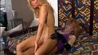 Vintage Sex With A Tranny
