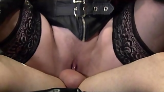 Anal Fucking And Deep Throating