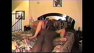 Wife Double Teamed With A Blk Dude