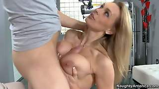 Tanya Tate Is S Good Looking Milf With Huge Boobs