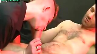 Man Big Cock Whit Twink Fucks And Cumshot