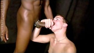 Interracial Fucking