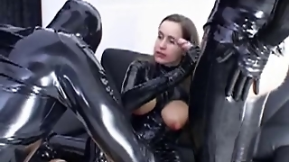 Rubber Anything