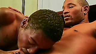 Black Gay Ass Licking Orgy