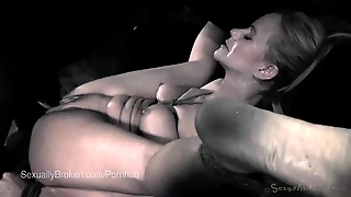 Petite Hottie Gabriella Paltrova Fucked Into Submission