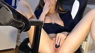Webcam Hardcore Part 23