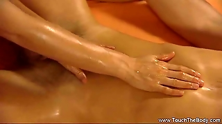 Couples, Oil, Real, Tantric, Relax, Lovers, Touchthebody Com, Homemade, Art, Intimate, Massage Body