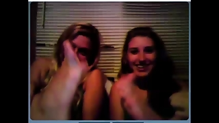 Chatroulette Girls Feet 1  For Hd