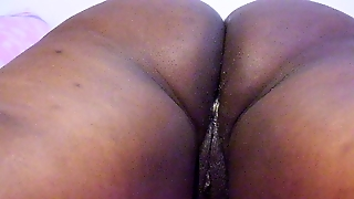 Big Ass,ebony,brazil