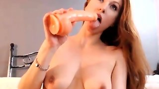 Girlfriend Gets Creampied In The Ass