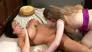 Teen And Mature Lesbians