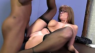 Interracial Anal, Cock Black, Anal Big Black Cock, Let's Try Anal, Anal With Big Cock, Big By, Milf Cock, Big Cock Anal Milf
