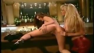 Lesbian Sex (Tanya Danielle And Isabella Camille)